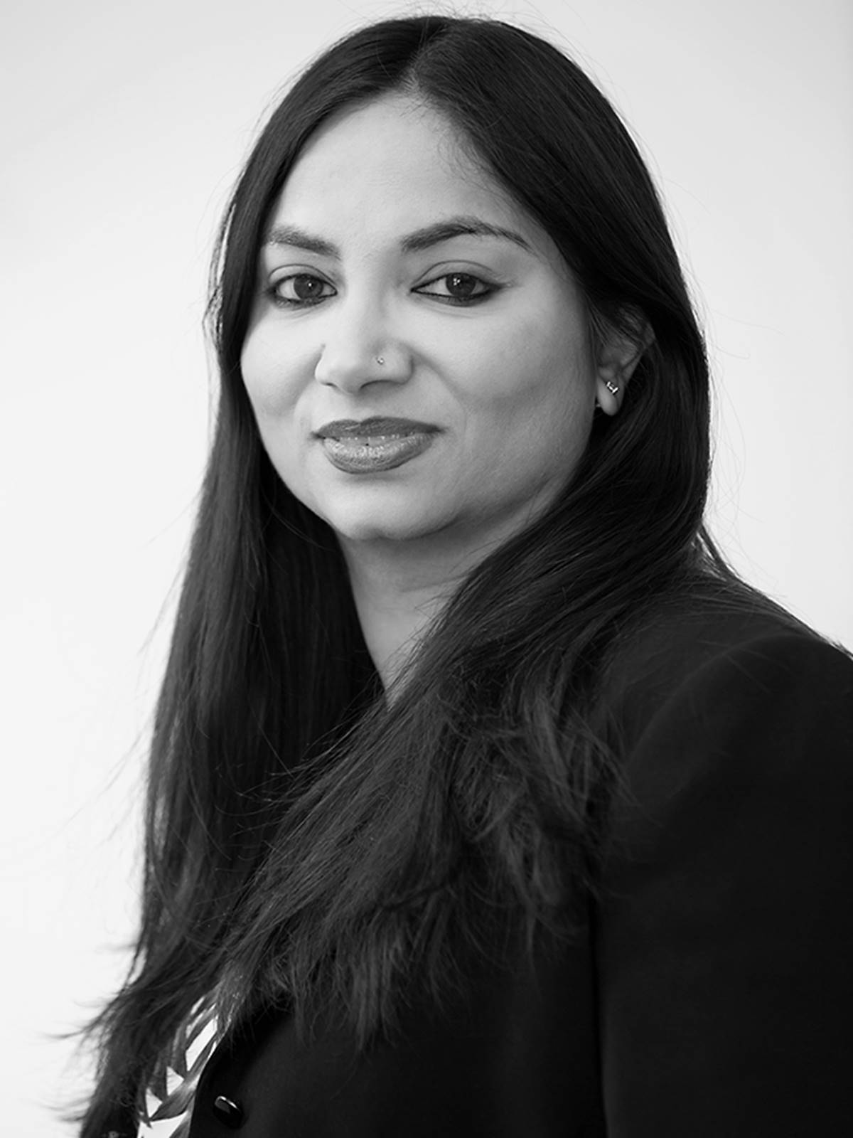 Hema Singh, Executive Director and Head of Administration